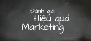 Hiệu quả marketing